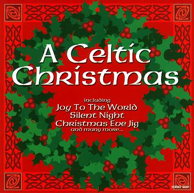 The Celtic Christmas