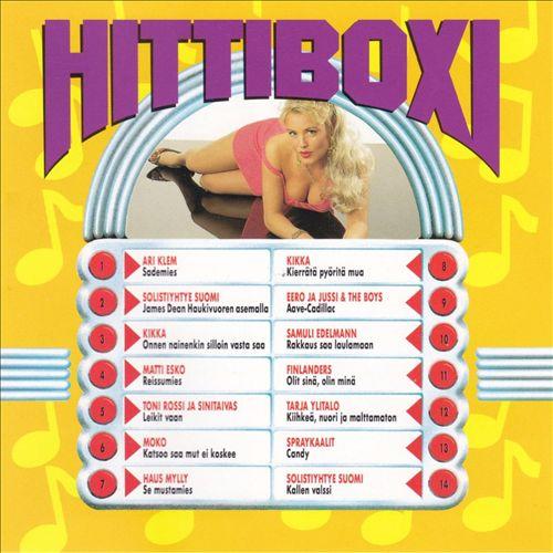 Hittiboxi