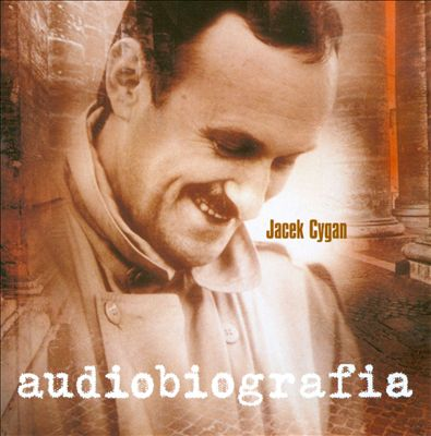 Jacek Cygan: Autobiografia