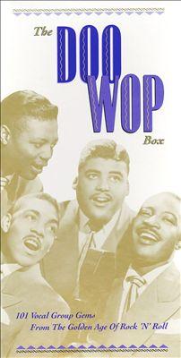 The Doo Wop Box