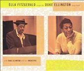 Sings the Duke Ellington Song Book [Verve]