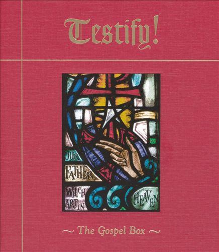 Testify!: The Gospel Box