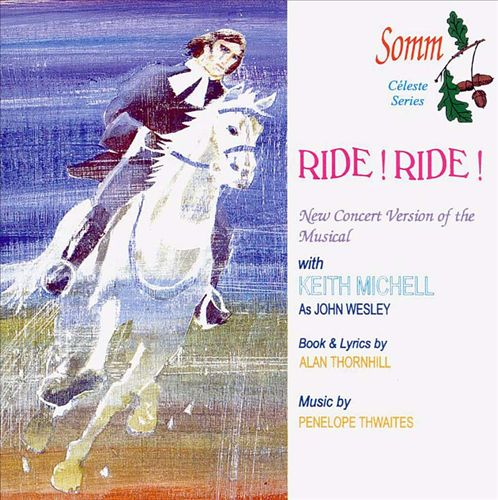 Ride! Ride!- New Concert Version of the Musical