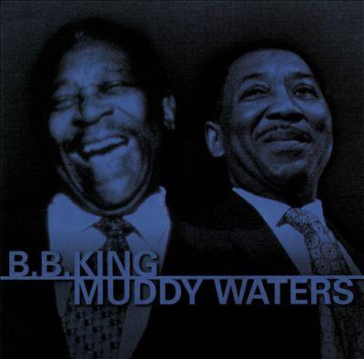 Les Legendes du Blues