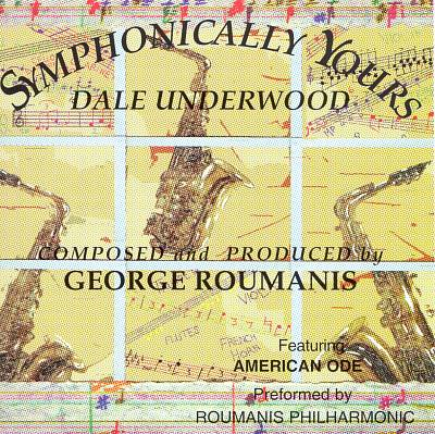 Symphonically Yours