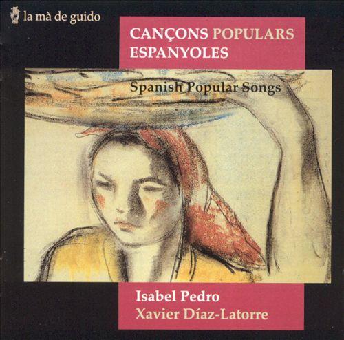 Cançons Populars Espanyoles