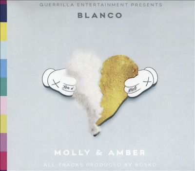 Molly & Amber