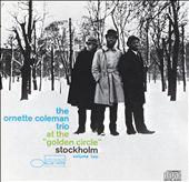 "At the ""Golden Circle"" Stockholm, Vol. 2"