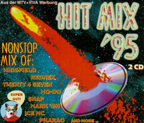 Hit Mix '95