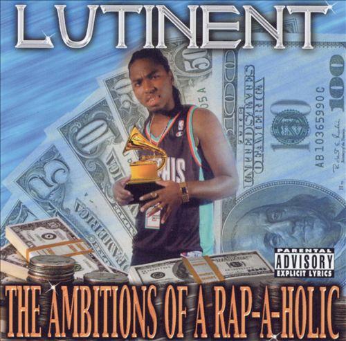 Ambitions of a Rap-A-Holic