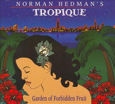 Garden of Forbidden Fruit