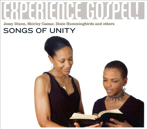 Experience Gospel: Songs of Unity