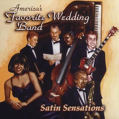 Drew's Famous America's Favorite Wedding Band
