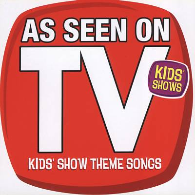 Kids' Show Theme Songs