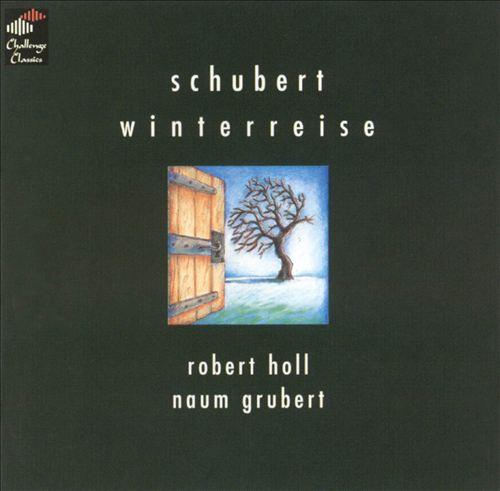 Schubert: Winterreise [1995 Recording]