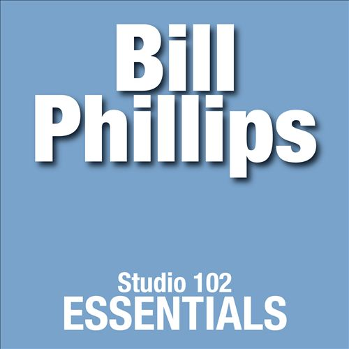 Bill Phillips: Studio 102 Essentials