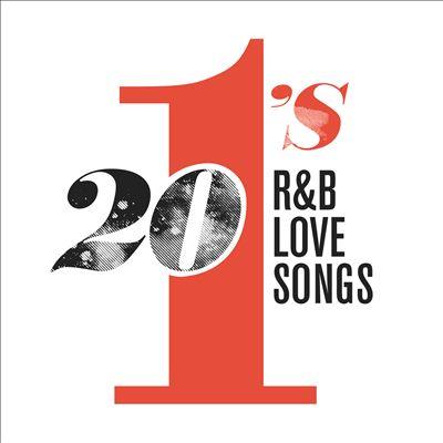 20 No. 1's: R&B Love Songs