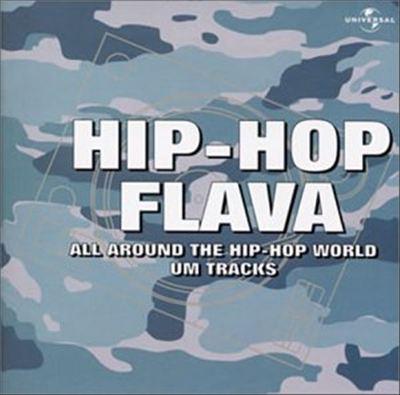 Hip Hop Flava [Universal]