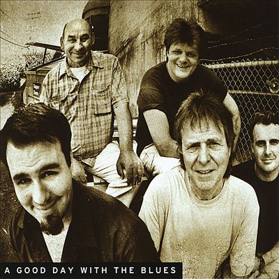 A Good Day with the Blues