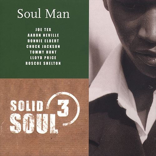 Solid Soul, Vol. 3: Soul Man