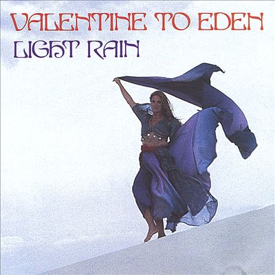 Valentine to Eden