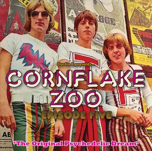 Cornflake Zoo, Vol. 5
