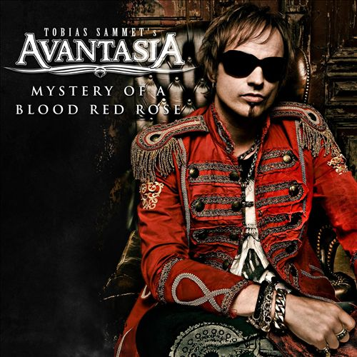 Mystery of a Blood Red Rose