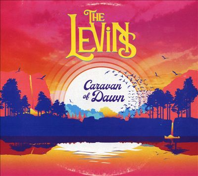 Caravan Of Dawn