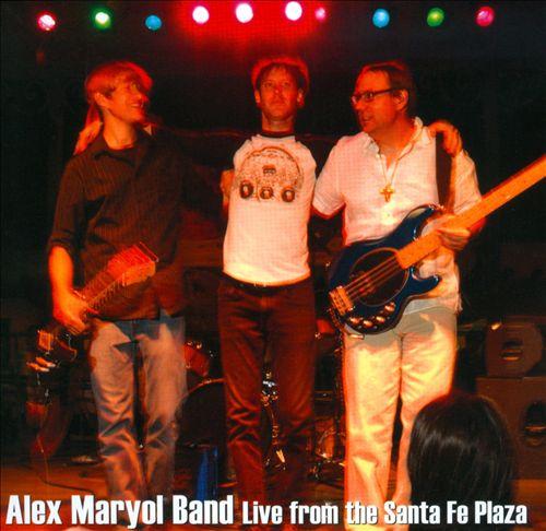 Live From the Santa Fe Plaza