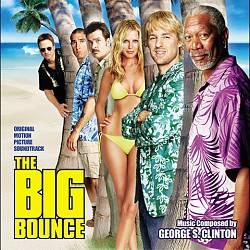 The Big Bounce [Original Motion Picture Soundtrack]