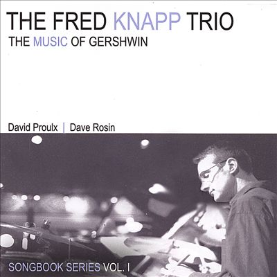 The Music of Gershwin