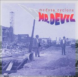 Mr. Devil