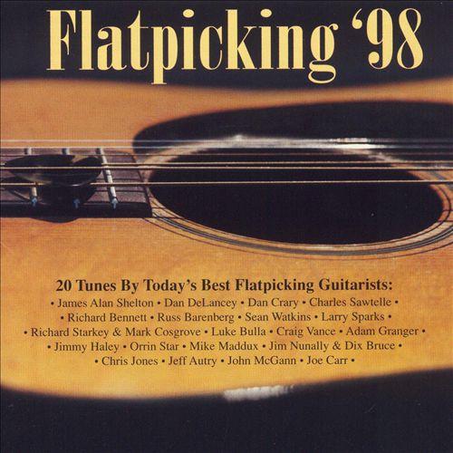 Flatpicking 1998