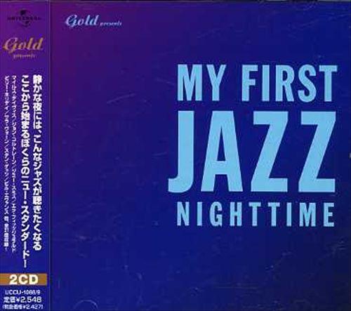My First Jazz Night Version: Golden
