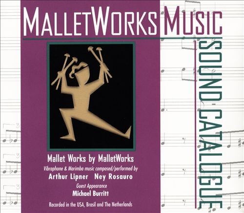 MalletWorks Sound Catalogue