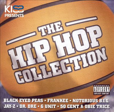 Kiss Presents: Hip Hop Collection