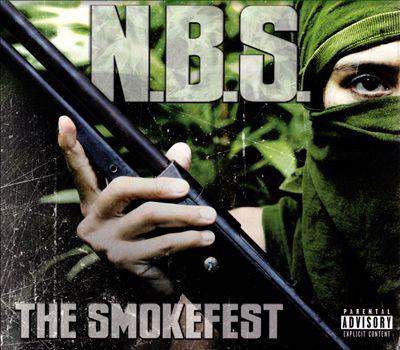 The Smokefest
