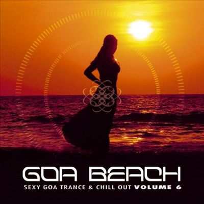 Goa Beach, Vol. 6