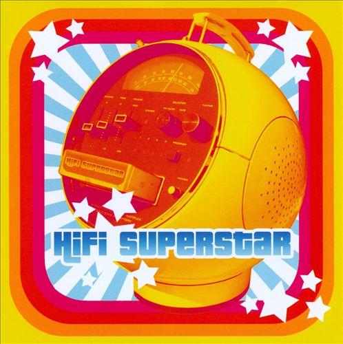 HiFi Superstar
