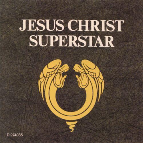 Jesus Christ Superstar [MCA Film Soundtrack]