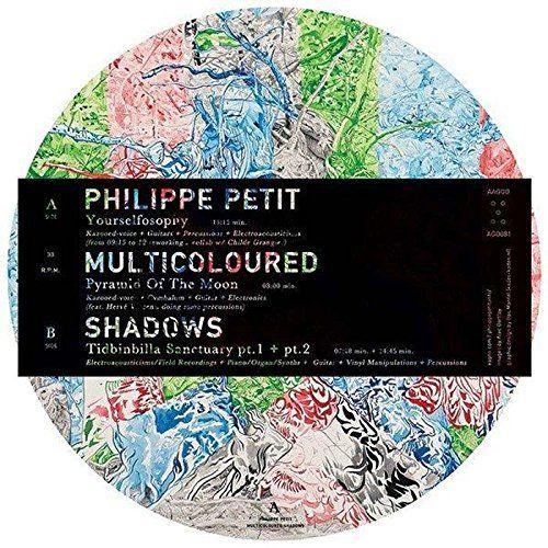 Multicoloured Shadows