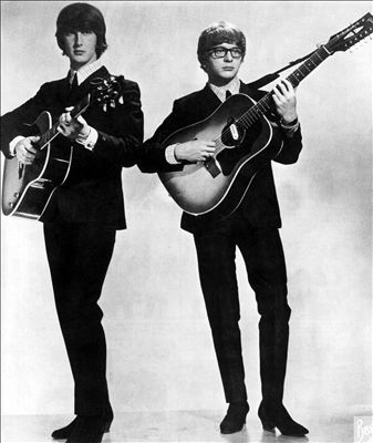 Peter & Gordon