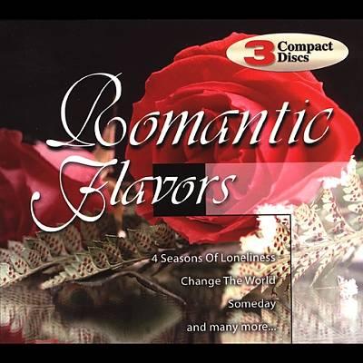 Romantic Flavors
