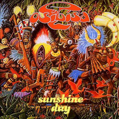 Sunshine Day: The Pye/Bronze Anthology