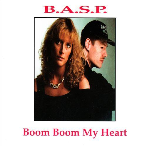 Boom Boom My Heart