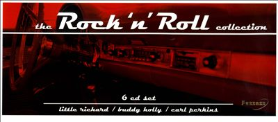 The Rock 'n' Roll Collection [Cadiz]