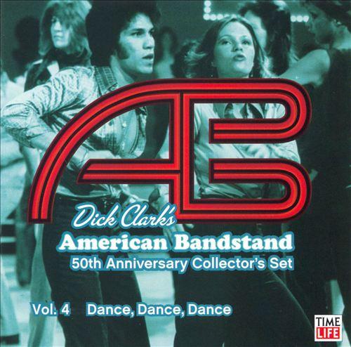 Dick Clark's American Bandstand, Vol. 4: Dance, Dance, Dance