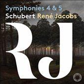 Schubert: Symphonies 4…