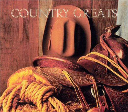 Country Mix Series: Country Greats
