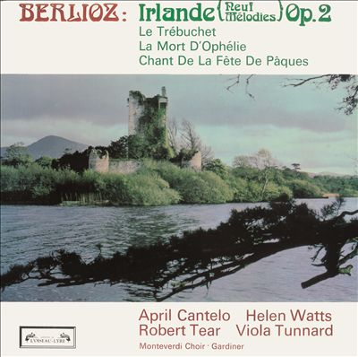 Berlioz: Irlande